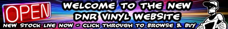 Welcome To DNR Vinyl